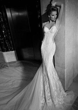 Greta Garbo || Galia Lahav