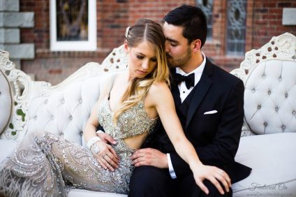 Gatsby Wedding Inspiration | Arizona