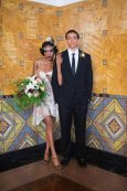 Gatsby Wedding Los Angeles