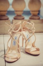 Jimmy Choo Lance Wedding Shoes