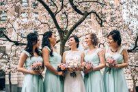 Mint Green Wedding Colors