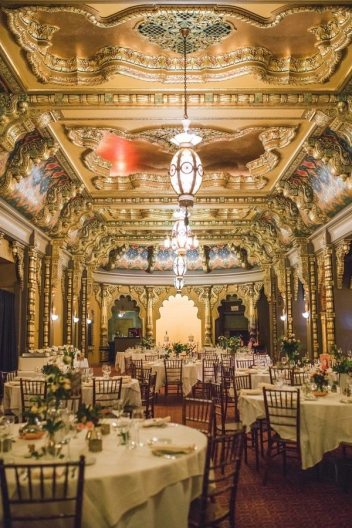 Vintage Wedding Venue New York