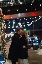 Winter Wedding Minnesots