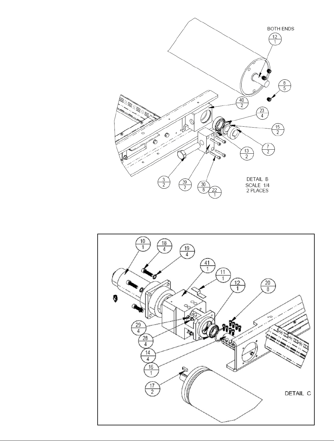 Cq114 90035 rev b hp scitex fb500 fb700 service manual page 55 of 510