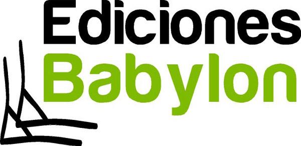 ediciones babylon logo