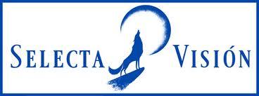 selecta vision logo Selecta Visión en el 30 Salón del Cómic de Barcelona