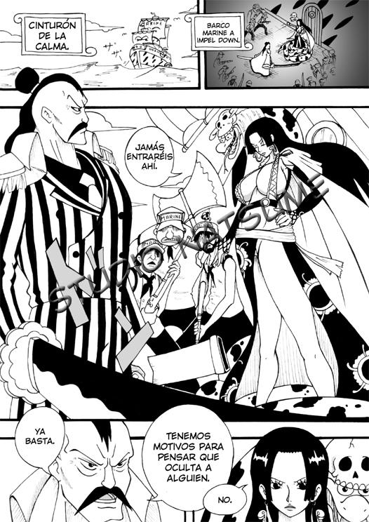 piratesvsninjas2 01 Fanziners, presenten sus armas para el XVII Salón del Manga
