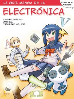 La Guía Manga de la electrónica