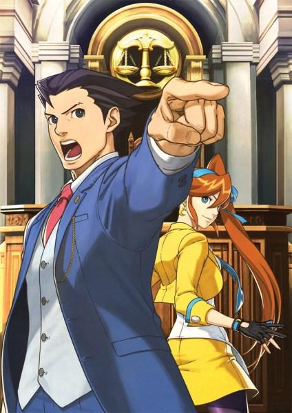 ace attorney 5 01