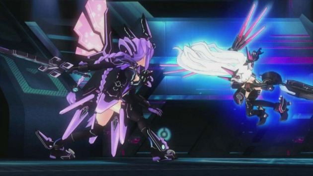 Hyperdimension Neptunia Victory eng 08