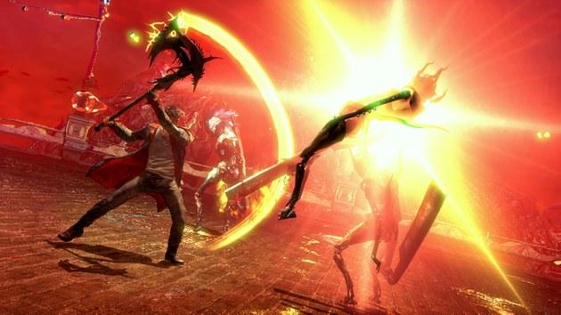 DMC Devil May Cry palacio sangriento 02