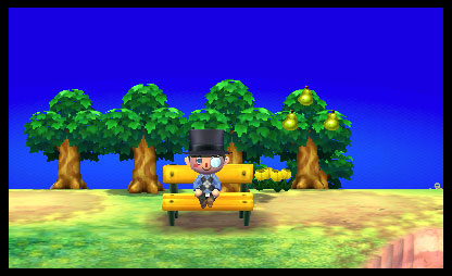 Animal Crossing New Leaf 3DS 06