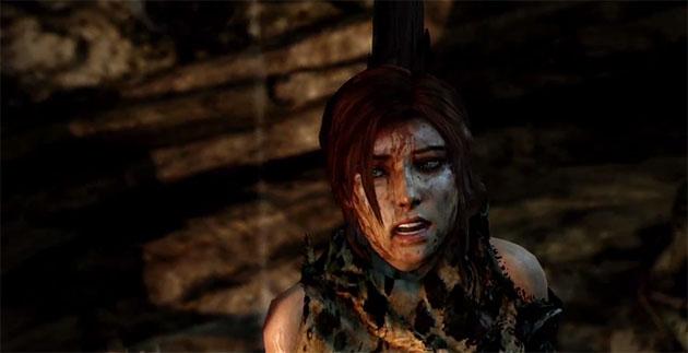 Tomb Raider japanese