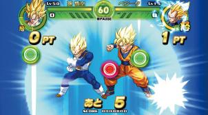 Dragon Ball Tap Battle img 01