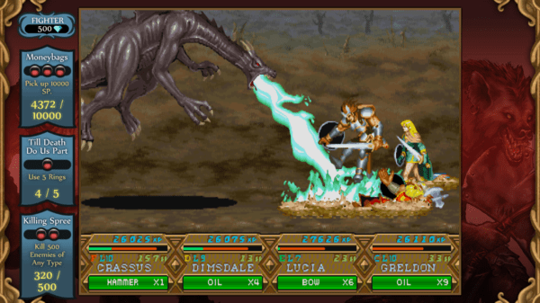 Dungeons Dragons Chronicles of Mystara 05
