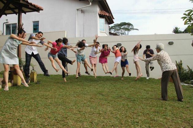 japanese girls kamehameha 16