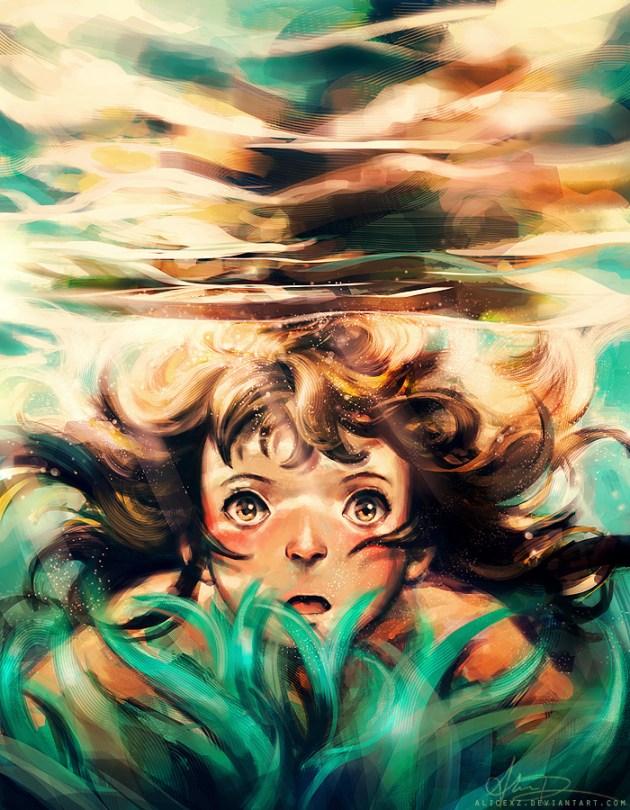 the_river_by_alicexz-d4dzj8o