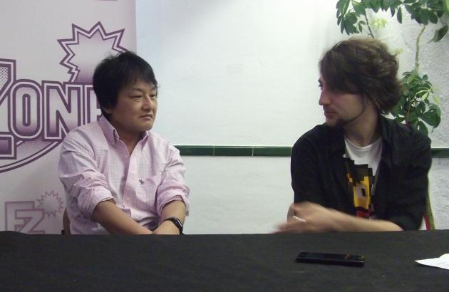 entrevista kazuki akane 4