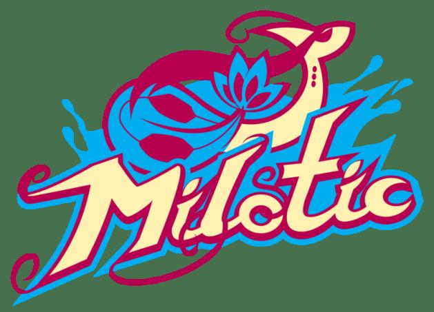 milotic logo