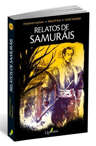 relatos de samurais quaterni