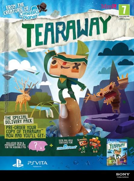 tearaway reserva 2
