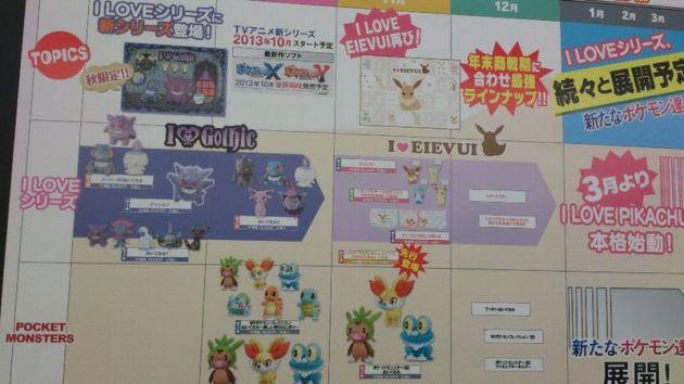 pokemon x y anime