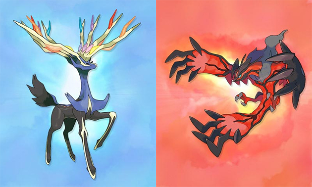 Xerneas-Yveltal-Pokemon-X-Y