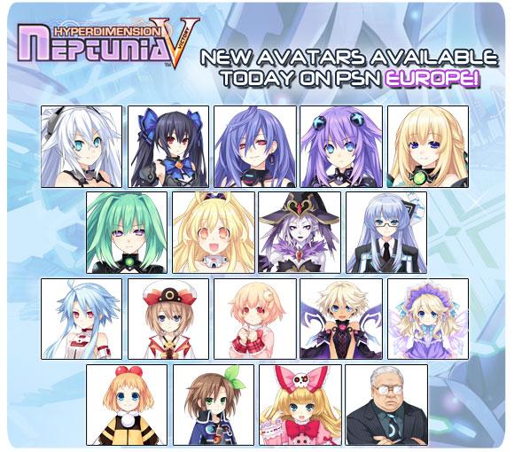 avatares-hyperdimension-neptunia-victory