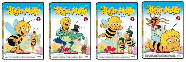 la-abeja-maya-clasico-dvd
