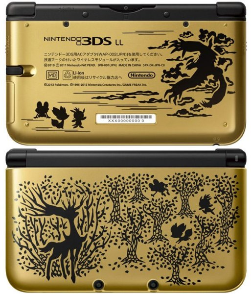 nintendo-3ds-xl-pokemon-x-y-dorado