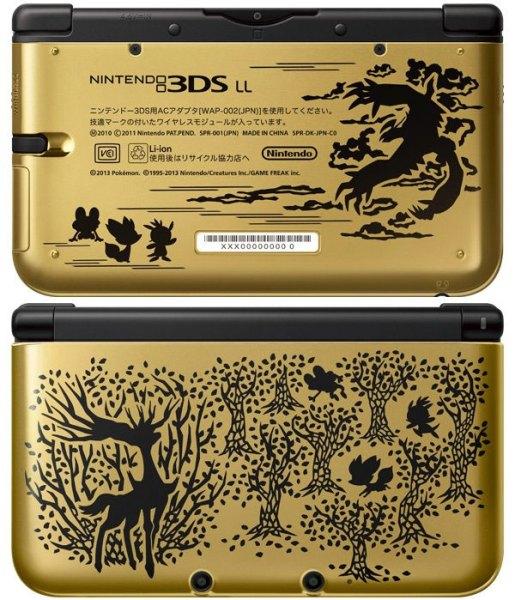nintendo-3ds-xl-pokemon-x-y-dorado