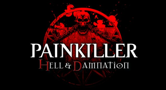 painkiller hell damnation
