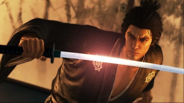 Yakuza Ishin 04