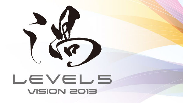 level 5 vision 2013