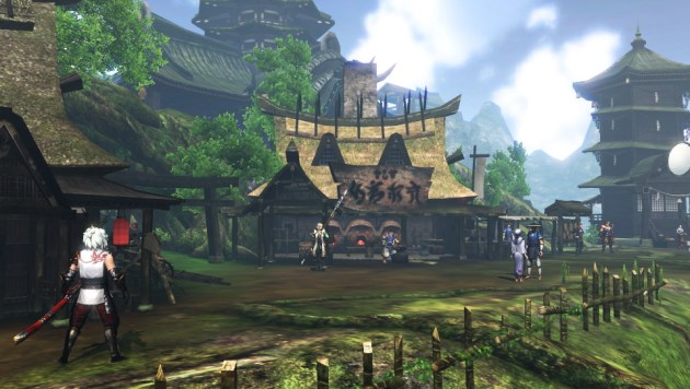Toukiden The Age of Demons 01