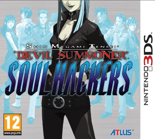 shin megami tensei devil summoner soul hackers pal cover