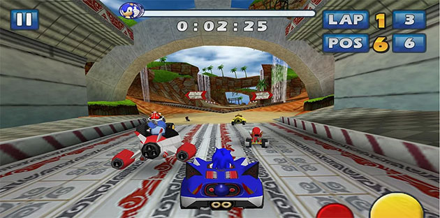 sonic-sega-all-stars-racing-android