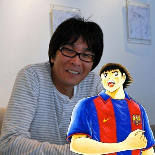 yoichi-takahashi-xix-salon-manga-barcelona
