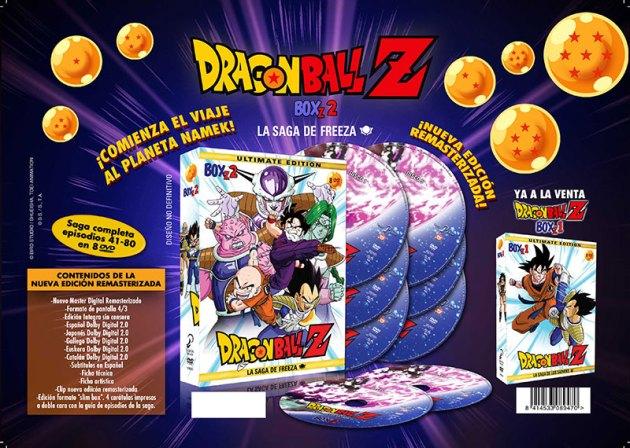 DragonBall-Z-Box-2-Selecta