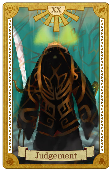 Tarot-Zelda-Judgement