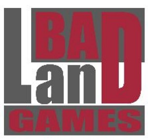 badland games logo
