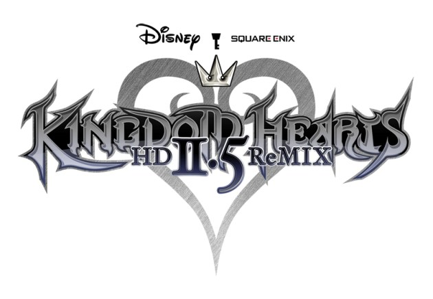 kingdom hearts hd 2 5 remix