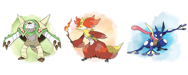 pokemon-x-y-chesnaught-delphox-greninja
