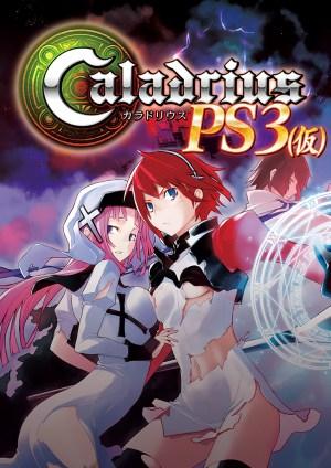 caladrius ps3 version