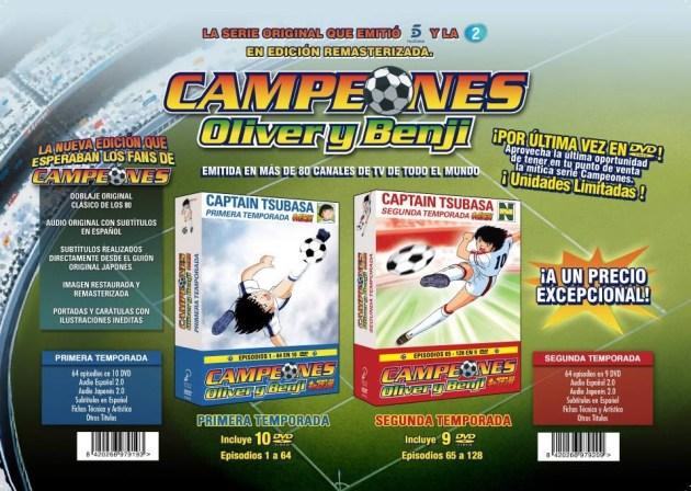 campeones 2014 selecta