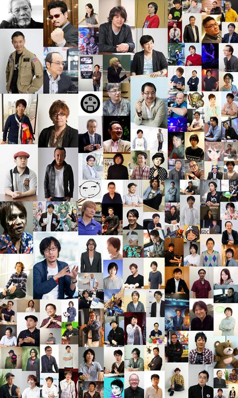 desarrolladores japoneses