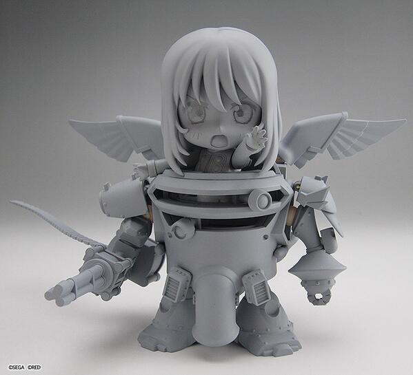 Erika Nendoroid