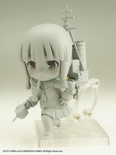 Kitakami Nendoroid