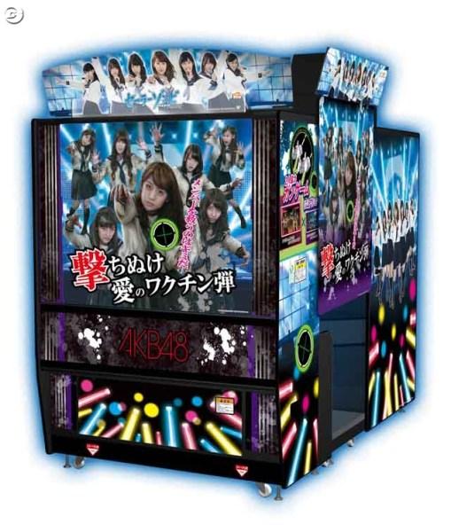 Sailor Zombie AKB48 Arcade Edition 01