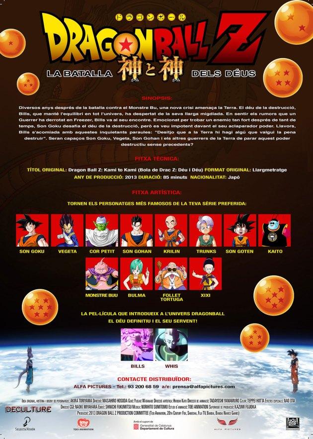 dragon-ball-z-la-batalla-dels-deus-flyer-02